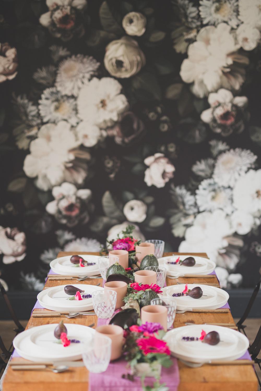 d coration de table mariage d coration nature chic cologique. Black Bedroom Furniture Sets. Home Design Ideas